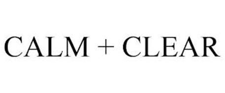 CALM + CLEAR