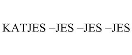 KATJES -JES -JES -JES