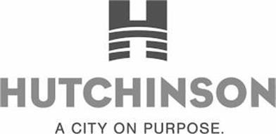 HUTCHINSON A CITY ON PURPOSE