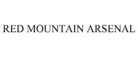 RED MOUNTAIN ARSENAL