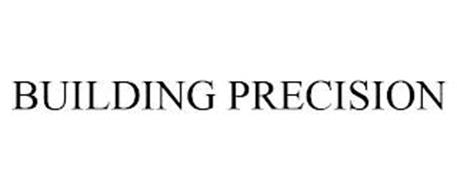 BUILDING PRECISION