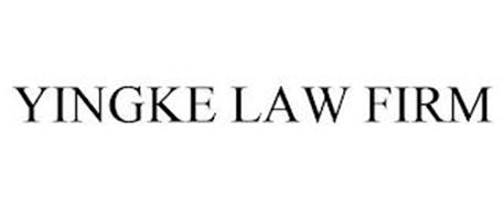 YINGKE LAW FIRM