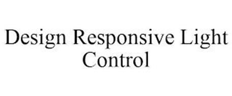 DESIGN RESPONSIVE LIGHT CONTROL