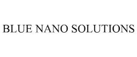 BLUE NANO SOLUTIONS