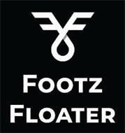 FF FOOTZ FLOATER