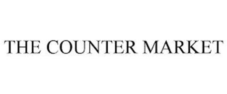 THE COUNTER MARKET