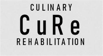 CULINARY CURE REHABILITATION