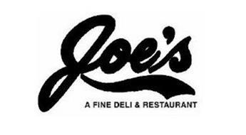 JOE'S A FINE DELI & RESTAURANT