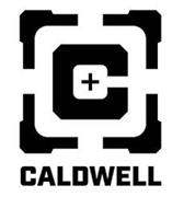 C CALDWELL