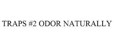 TRAPS #2 ODOR NATURALLY