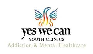 YES WE CAN YOUTH CLINICS ADDICTION & MENTAL HEALTHCARE