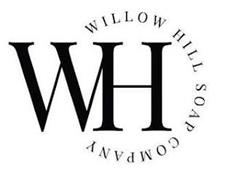 WH WILLOW HILL SOAP COMPANY