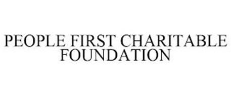 PEOPLE FIRST CHARITABLE FOUNDATION