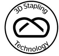 3D STAPLING TECHNOLOGY