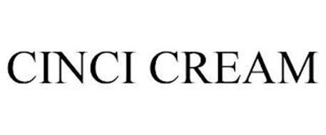 CINCI CREAM