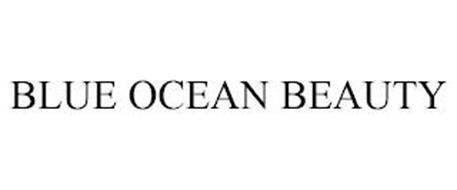 BLUE OCEAN BEAUTY
