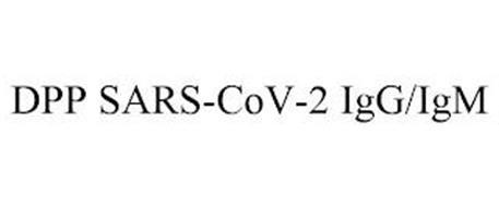 DPP SARS-COV-2 IGG/IGM