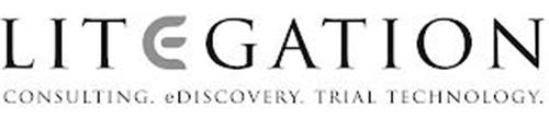 LITEGATION CONSULTING. EDISCOVERY. TRIAL TECHNOLOGY.