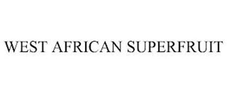 WEST AFRICAN SUPERFRUIT