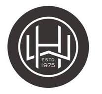 W H ESTD. 1975