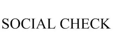 SOCIAL CHECK
