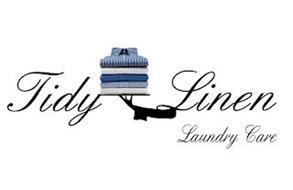 TIDY LINEN LAUNDRY CARE