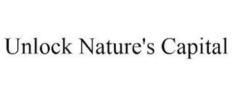 UNLOCK NATURE'S CAPITAL