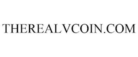 THEREALVCOIN.COM