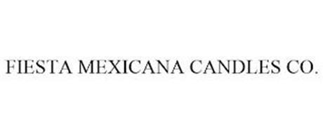 FIESTA MEXICANA CANDLES CO.