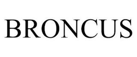 BRONCUS