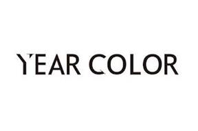 YEAR COLOR