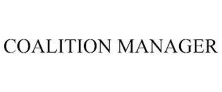 COALITION MANAGER