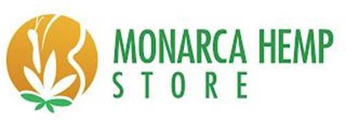 MONARCA HEMP STORE
