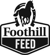 FOOTHILL FEED