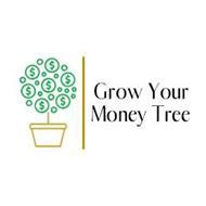 GROW YOUR MONEY TREE