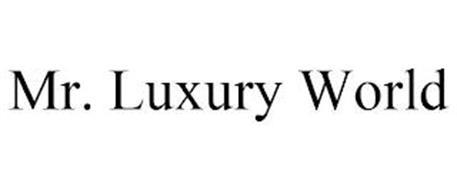 MR. LUXURY WORLD