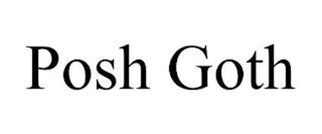 POSH GOTH