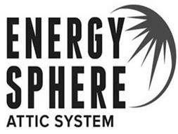 ENERGY SPHERE ATTIC SYSTEM