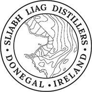 SLIABH LIAG DISTILLERS DONEGAL IRELAND