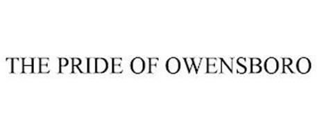 THE PRIDE OF OWENSBORO