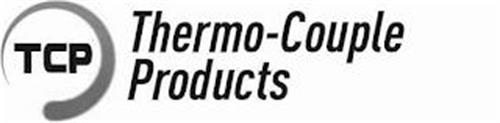 TCP THERMO-COUPLE PRODUCTS