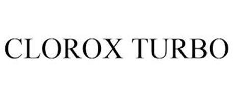 CLOROX TURBO
