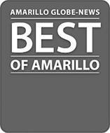 AMARILLO GLOBE-NEWS BEST OF AMARILLO