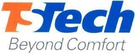 TSTECH BEYOND COMFORT