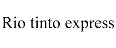 RIO TINTO EXPRESS