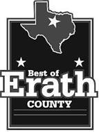 BEST OF ERATH COUNTY
