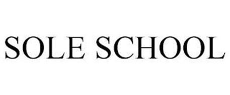 SOLE SCHOOL