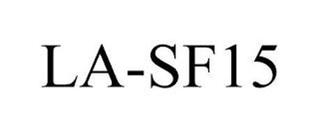 LA-SF15