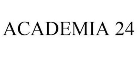 ACADEMIA 24