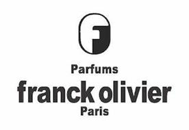 F PARFUMS FRANCK OLIVIER PARIS